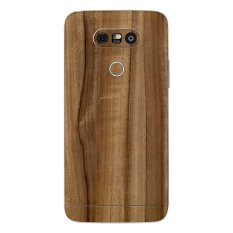 Spek 9Skin Premium Skin Protector Untuk Case Lg G5 G5 Se Classic Wood Texture Cokelat 9Skin