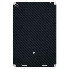 9Skin Premium Skin Protector Xiaomi Mi Pad - Carbon Texture - Hitam
