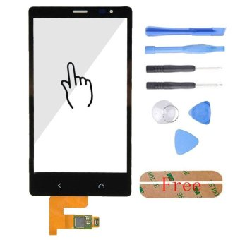 Tempered Glass 9H Screen Protector 0.32mm - Bening Transparan. Source ·