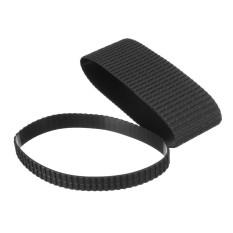 Set Satu Zoom dan Fokus Karet Cincin Lensa Penggantian Kit untuk Tamron 24-70 1:2. 8-Intl