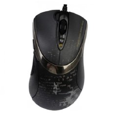 Harga A4Tech Gaming Mouse X7 F4