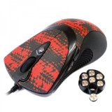A4Tech Gaming Mouse X7 F7 Hitam A4Tech Murah Di Jawa Barat