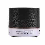 Review A9 Cr*Ck Wireless Bluetooth Speaker Subwoofer Speakers Card Fm Speaker Black Intl Terbaru