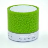 Tips Beli A9 Retak Nirkabel Bluetooth Speaker Subwoofer Speaker Kartu Fm Speaker Hijau Intl Yang Bagus
