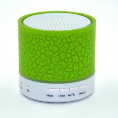 Toko A9 Retak Nirkabel Bluetooth Speaker Subwoofer Speaker Kartu Fm Speaker Hijau Intl Oem Online