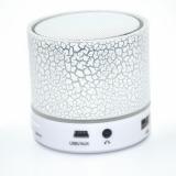 Review Toko A9 Retak Nirkabel Bluetooth Speaker Subwoofer Speaker Kartu Fm Speaker Putih Intl Online