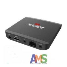 A95X Quad-core Android 6.0 1GB/8GB Smart TV Box HDMI 2.0 4Kx2K HD 2.4G Wifi Streaming Media Players US