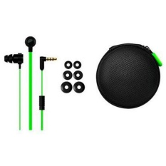 Ongkos Kirim Razer Hammerhead V2 Pro In Ear Dengan Mic Gaming Headset Kebisingan Isolasi Stereo Deep Bass Ponsel Komputer Earphone Intl Di Tiongkok