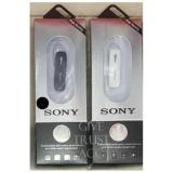 Beli Abadi Handsfree Bluetooth For Sony 4 1 Black White Pakai Kartu Kredit