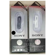 Spesifikasi Abadi Handsfree Bluetooth For Sony 4 1 Black White Beserta Harganya