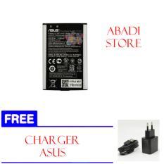 abadiAsus Battery Original For Asus Zenfone 2 Laser 5.0 inch ZE500KL Model C11P1428 Batere / Baterai / Batre free charger asus