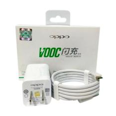 Jual Abadioppo Vooc Fast Charging Original Charger For Oppo Mirror R7 4A 5V 4A1 Branded