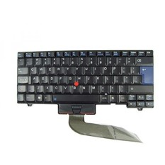 Abakoo Baru Keyboard untuk IBM Lenovo ThinkPad L410 L412 L510 L512 SL410 SL510 SL410K SL510K 45N2318 45N2283 45N2423 Inggris AS -Intl
