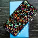 Spesifikasi Abstract Doodle O0809 Samsung Galaxy J7 Pro Case Cases Terbaru