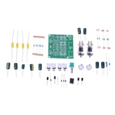 Beli Ac 12 V 6J1 Valve Pre Amp Tube Pre Amplifier Papan Headphone Buffer Diy Kit Intl Baru