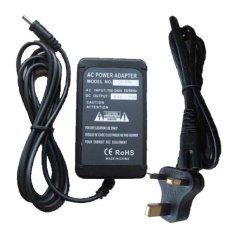 AC Adapter Charger untuk CANON LEGRIA IVIS VIXIA HFM400 HFS10 HFS11HFS20 HFS21 INGGRIS-Internasional