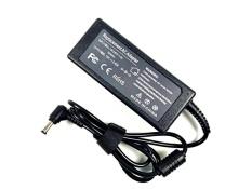 AC Adapter Power Supply & Kabel untuk GATEWAY Solo 400SD4 450RGH 450ROG 600YG2 dengan Kabel Listrik INGGRIS (Hitam) -Intl-Intl