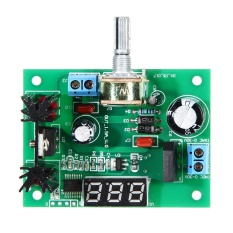 Toko Ac Dc Adjustable Voltage Regulator Step Down Power Supply Modul W Le Intl Yang Bisa Kredit