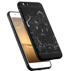 Accessories HP Dragon Shockproof Hybrid Case for OPPO F1s / A59 - Hitam