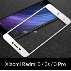 Rp 13.720. Accessories Hp Full Cover Tempered Glass Warna ...