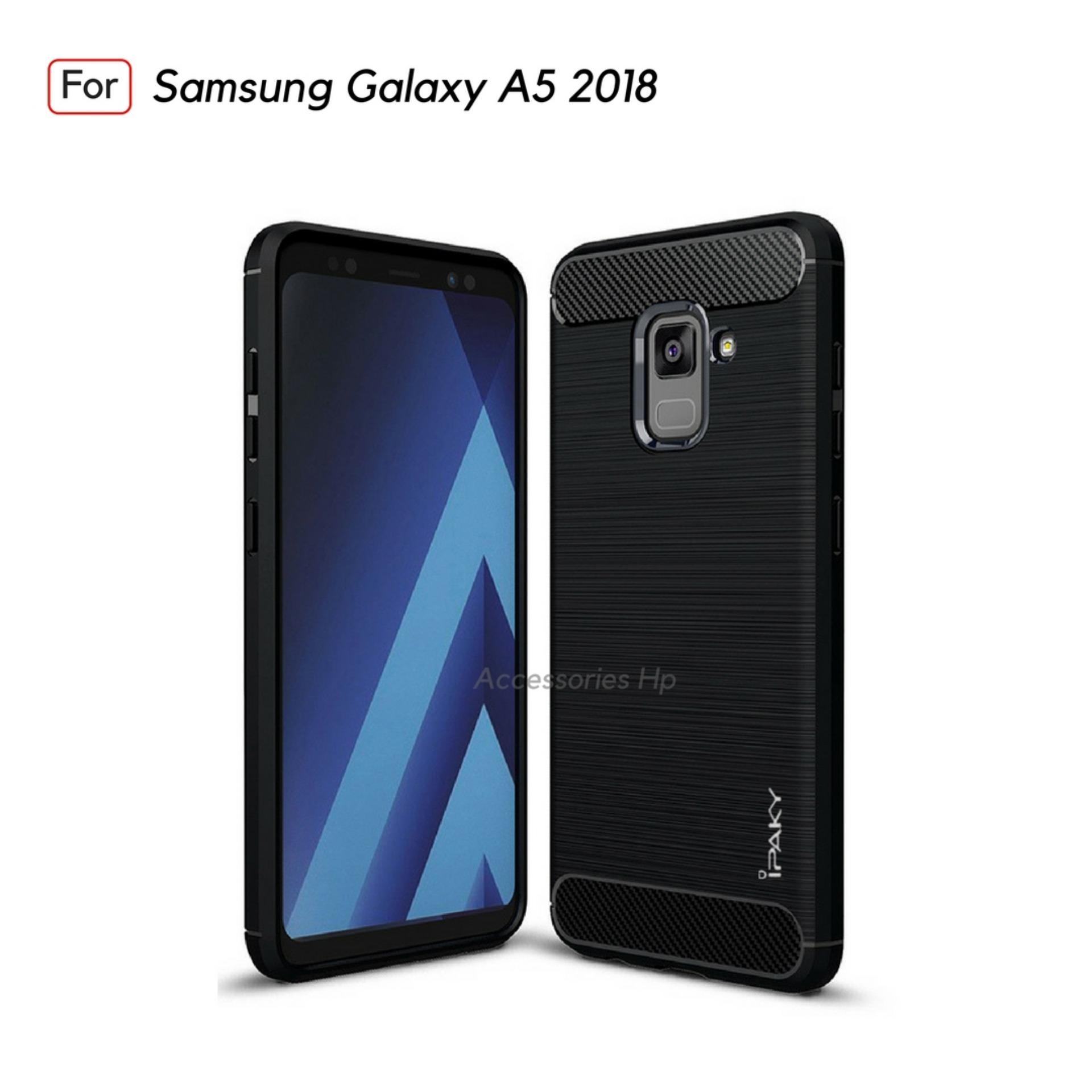 Rp 19.140. Annisa Store Premium Quality Carbon Shockproof Hybrid Case For Samsung Galaxy ...