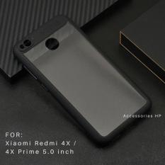 Accessories HP Premium Quality Ultimate Shockproof Auto Focus Case for Xiaomi Redmi 4X / 4X Prime 5.0 inch