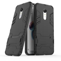 Kenzoe Transformer Rugged Kickstand Slim Armor Hardcase for Xiaomi Redmi 5 (5.7 inch)