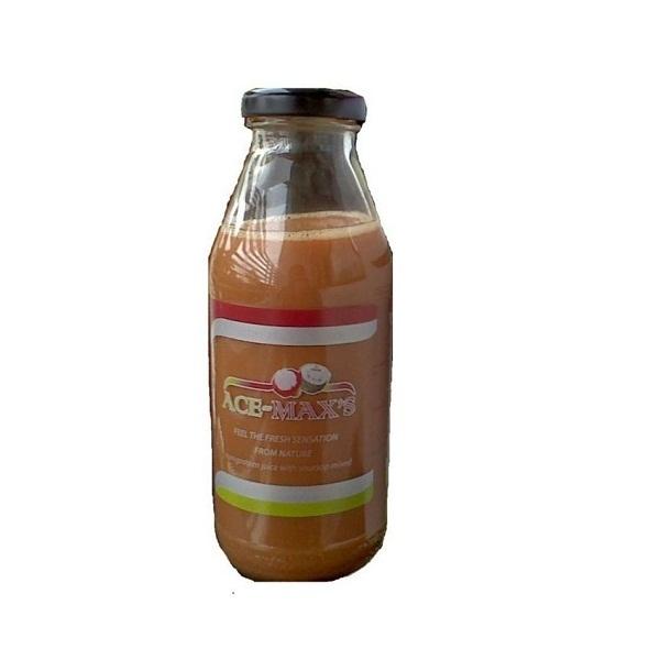 Miliki Segera Ace Max S Obat Herbal Kulit Manggis Dan Daun Sirsak