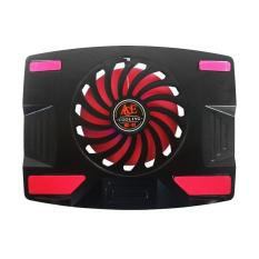 Ace NC-32 Single Fan Cooling Pad - Black