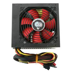 Ace Power PSU ATX-450W - Hitam