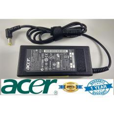 Acer Adaptor Original 4732G 4740 4740G 4740Z 4740ZG 4750 4750G Aspire 1400 19v 3.42a
