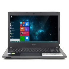 Acer Aspire E5-475G - Intel Kabylake Core i5 7200U - 4GB DDR4 - 1TB - GT940MX 2GB DDR5 - 14