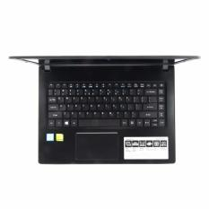 Acer Aspire E5 475G 73A3 Laptop Gaming I7 7500U Ram 8GB Hdd 1TB Vga NVIDIA GeForce 940MX 2GB DDR5IDR9467900 Rp 9467900