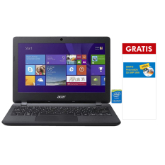 Jual Acer Aspire Es1 111 Windows 8 1 Hitam Free Dvd Pesona Edu Lengkap