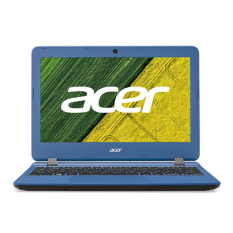 Harga Acer Aspire Es1 132 C28Z Intel Celeron N3350 2Gb 500Gb 11 6 Windows 10 Biru Fullset Murah