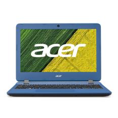 Model Acer Aspire Es1 132 C28Z Intel Celeron N3350 2Gb 500Gb 11 6 Windows 10 Biru Terbaru