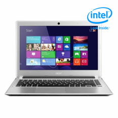 Jual Beli Acer Aspire V5 132 Windows 8 1 Silver Indonesia
