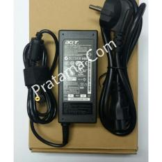Acer Charger Laptop Original 19V 3 42A Include Kabel Power Diskon Akhir Tahun