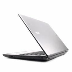 ACER E5 475 30NA CORE I3 6006 - RAM 2GB - Hardisk 500GB - LCD 14