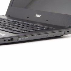 ACER E5 475 36JG CORE I3 6006U Ram 4GB Hardisk 500GB LCD 14inc Endless OS
