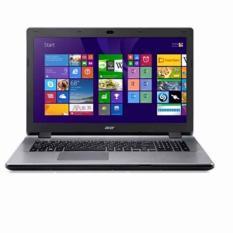 Cara Beli Acer E5 475 Intel Core I3 6006U 4Gb Ram 14 Silver Abu Linux