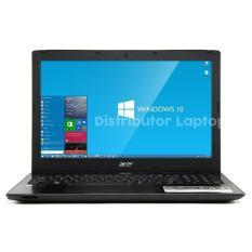 ACER E5 475G 73A3 Core I7 Kabilake VGA Nvidia 940MX 2GB PAling Murah Laptop Gaming Acer Bonus TasIDR9559000 Rp 9739000