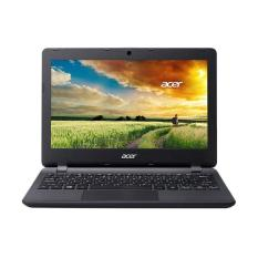 ACER ES1-132 - INTEL CELERON N3350 - 4 GB - HDD 500 GB - 11 INCH - BLACK - WINDOWS 10 - RESMI