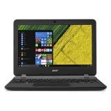 Spesifikasi Acer Es1 132 Intel Celeron N3350 Ram 2Gb 500Gb 11 6 Windows 10 Black Online