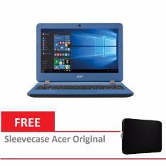 Acer ES1-132 Intel N3350 - 2GB - 11.6