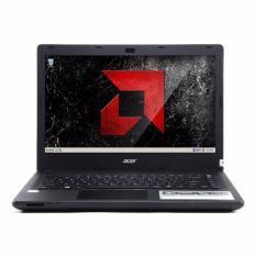 Acer es1 421 Amd e1 6010 1,35ghz Ram 2 Gb Hardisk 500gb Lcd 14 Inc Linux Vga Amd Radeon r2