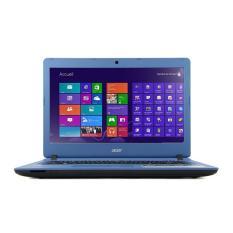 Acer ES1-432- C45N Celeron N3350 / Ram 2GB / Harddisk 500GB / 14INCH LAPTOP MURAH