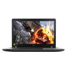 ACER GAMING Terbaik Aspire F5-573G-71MS - NVIDIA GeForce 940MX 4 GB GDDR5- Core I7-7500U - 8GB DDR4