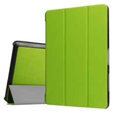 Acer Iconia One 10 B3-A30 /Acer Iconia Tab 10 A3-A40 Case - Ultra Slim Lightweight Smart-shell Stand Cover with Auto Wake / Sleep for Acer Iconia One 10 B3-A30 Tablet (green) - intl