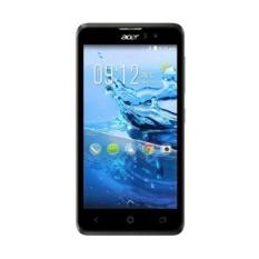 Acer Liquid Z520 Smartphone - Hitam